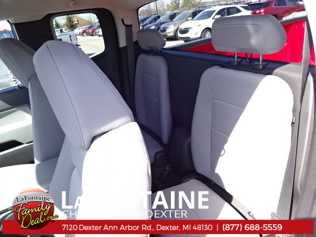 2018 Colorado Extended Cab 4x4, Pickup #18C1259 - photo 34