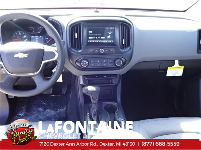 2018 Colorado Extended Cab 4x4,  Pickup #18C1259 - photo 12
