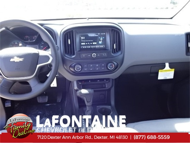 2018 Colorado Extended Cab 4x4,  Pickup #18C1259 - photo 35