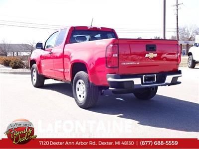 2018 Colorado Extended Cab 4x4,  Pickup #18C1259 - photo 3