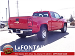2018 Colorado Extended Cab 4x4,  Pickup #18C1259 - photo 2