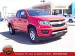 2018 Colorado Extended Cab 4x4,  Pickup #18C1259 - photo 1