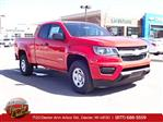2018 Colorado Extended Cab 4x4,  Pickup #18C1259 - photo 11