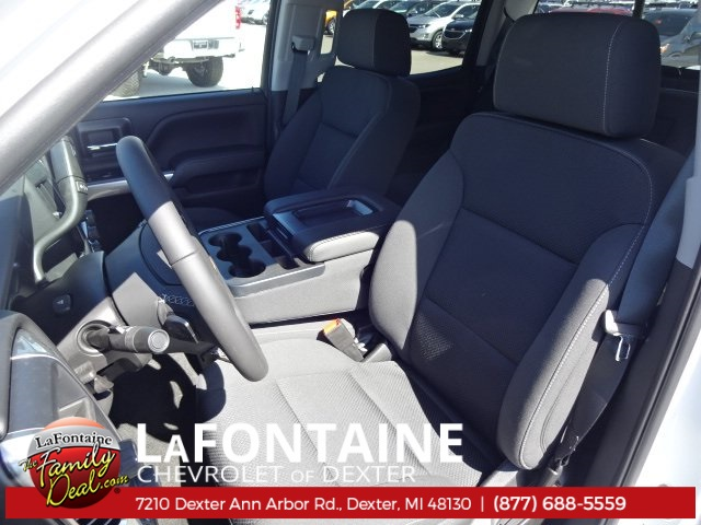 2018 Silverado 1500 Crew Cab 4x4,  Pickup #18C1293 - photo 29