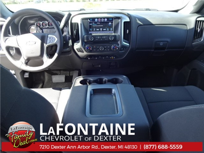 2018 Silverado 1500 Crew Cab 4x4,  Pickup #18C1293 - photo 25