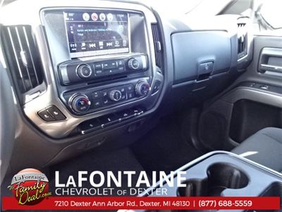 2018 Silverado 1500 Crew Cab 4x4,  Pickup #18C1293 - photo 15