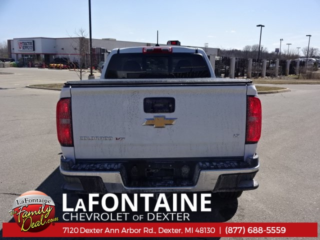 2018 Colorado Crew Cab 4x4, Pickup #18C1351 - photo 35