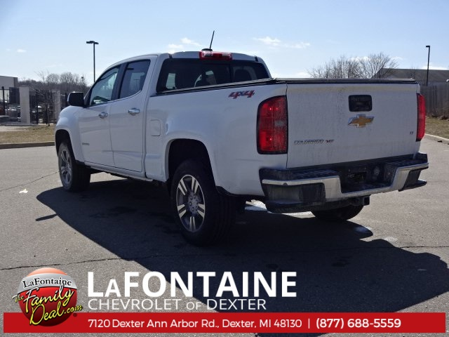 2018 Colorado Crew Cab 4x4, Pickup #18C1351 - photo 37