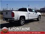 2018 Colorado Crew Cab 4x4, Pickup #18C1351 - photo 2