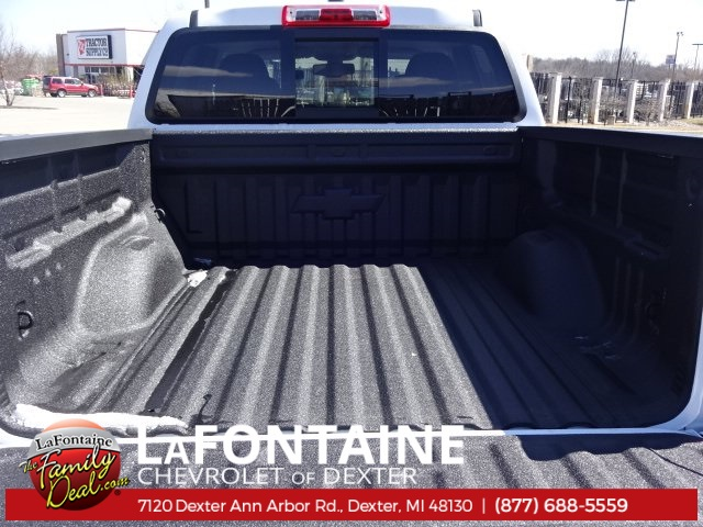 2018 Colorado Crew Cab 4x4, Pickup #18C1366 - photo 37