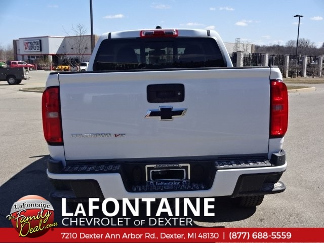 2018 Colorado Crew Cab 4x4, Pickup #18C1366 - photo 4