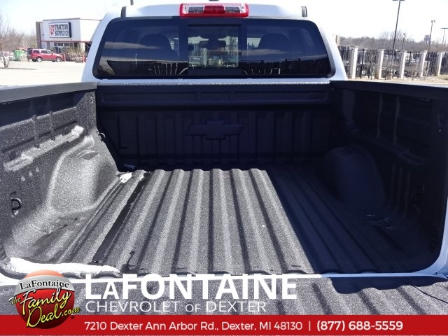 2018 Colorado Crew Cab 4x4, Pickup #18C1366 - photo 5