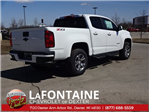 2018 Colorado Crew Cab 4x4, Pickup #18C1366 - photo 2