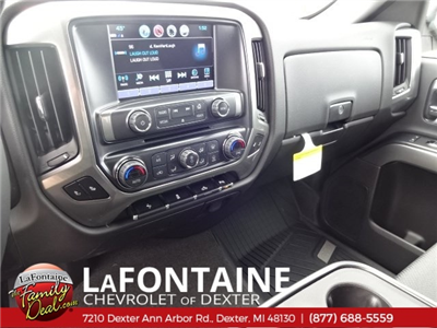 2018 Silverado 1500 Double Cab 4x4,  Pickup #18C1386 - photo 25