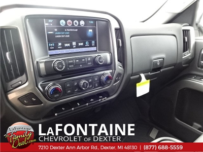2018 Silverado 1500 Double Cab 4x4,  Pickup #18C1386 - photo 34
