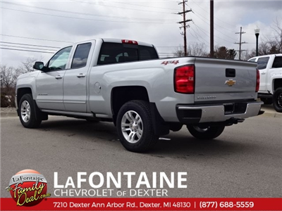 2018 Silverado 1500 Double Cab 4x4,  Pickup #18C1386 - photo 3
