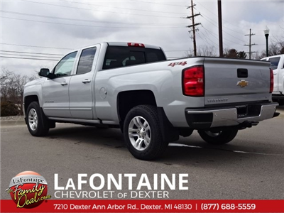 2018 Silverado 1500 Double Cab 4x4,  Pickup #18C1386 - photo 6