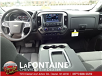 2018 Silverado 1500 Double Cab 4x4,  Pickup #18C1386 - photo 42