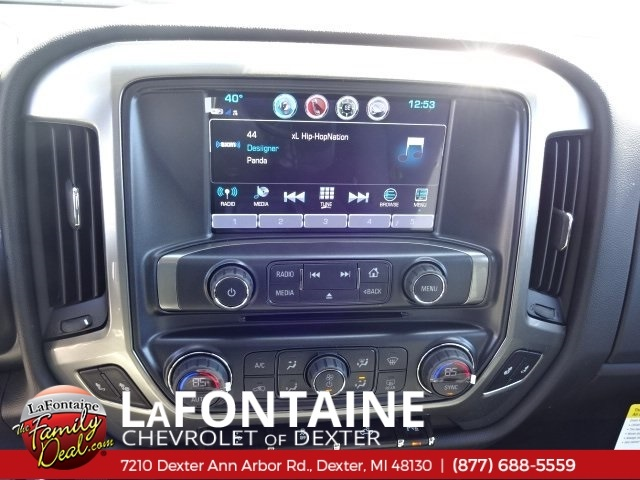 2018 Silverado 1500 Double Cab 4x4,  Pickup #18C1398 - photo 26