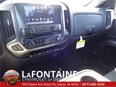 2018 Silverado 1500 Double Cab 4x4,  Pickup #18C1398 - photo 34
