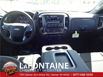 2018 Silverado 1500 Double Cab 4x4,  Pickup #18C1398 - photo 35