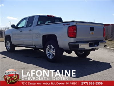 2018 Silverado 1500 Double Cab 4x4,  Pickup #18C1398 - photo 3