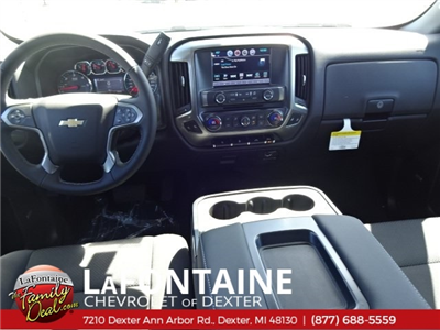 2018 Silverado 1500 Double Cab 4x4,  Pickup #18C1398 - photo 13