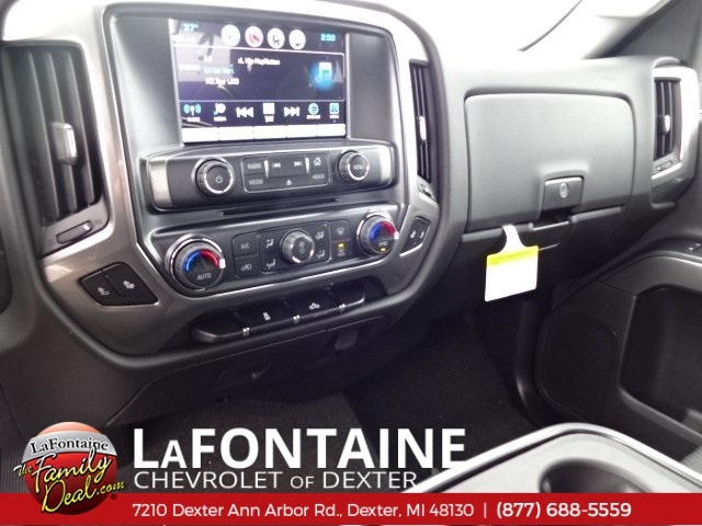 2018 Silverado 1500 Double Cab 4x4,  Pickup #18C1419 - photo 24