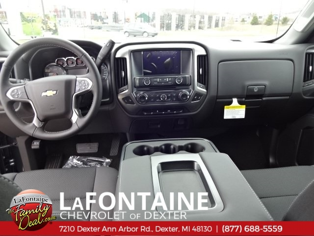 2018 Silverado 1500 Double Cab 4x4,  Pickup #18C1419 - photo 32
