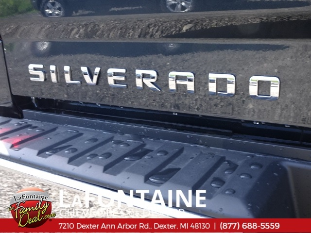 2018 Silverado 1500 Double Cab 4x4,  Pickup #18C1419 - photo 6