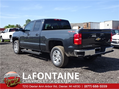 2018 Silverado 1500 Double Cab 4x4,  Pickup #18C1419 - photo 3