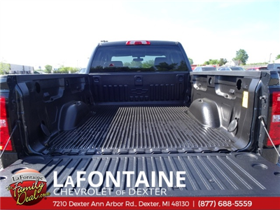 2018 Silverado 1500 Double Cab 4x4,  Pickup #18C1419 - photo 5