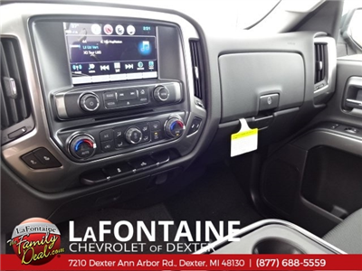 2018 Silverado 1500 Double Cab 4x4,  Pickup #18C1419 - photo 41