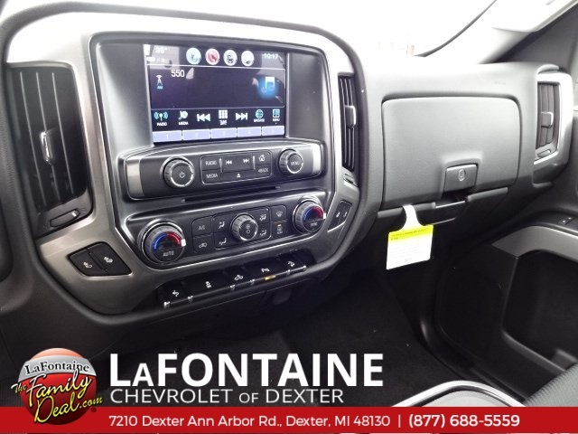 2018 Silverado 1500 Double Cab 4x4,  Pickup #18C1423 - photo 32