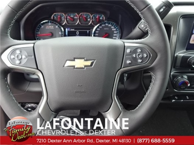 2018 Silverado 1500 Double Cab 4x4,  Pickup #18C1423 - photo 19