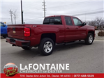 2018 Silverado 1500 Double Cab 4x4,  Pickup #18C1423 - photo 2