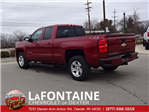 2018 Silverado 1500 Double Cab 4x4,  Pickup #18C1423 - photo 3