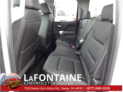 2018 Silverado 1500 Double Cab 4x4, Pickup #18C1424 - photo 32