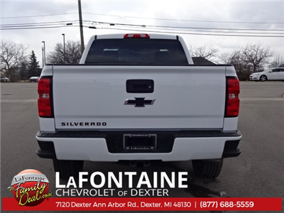 2018 Silverado 1500 Double Cab 4x4, Pickup #18C1424 - photo 33
