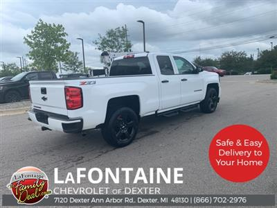 2018 Silverado 1500 Double Cab 4x4, Pickup #18C1424 - photo 7