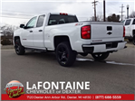 2018 Silverado 1500 Double Cab 4x4, Pickup #18C1424 - photo 35
