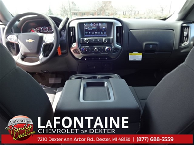 2018 Silverado 1500 Crew Cab 4x4, Pickup #18C1426 - photo 27