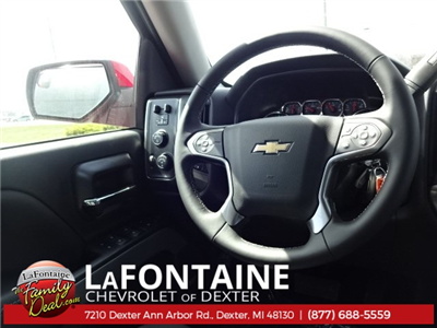 2018 Silverado 1500 Crew Cab 4x4, Pickup #18C1426 - photo 6