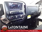2018 Silverado 1500 Crew Cab 4x4, Pickup #18C1426 - photo 17