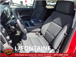 2018 Silverado 1500 Crew Cab 4x4, Pickup #18C1426 - photo 31