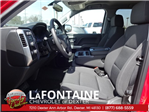 2018 Silverado 1500 Crew Cab 4x4, Pickup #18C1426 - photo 4