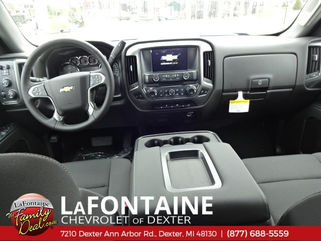 2018 Silverado 1500 Double Cab 4x4,  Pickup #18C1476 - photo 12
