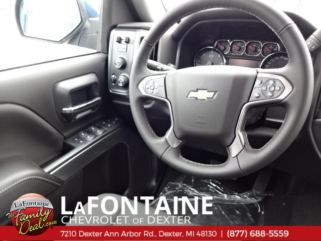 2018 Silverado 1500 Double Cab 4x4,  Pickup #18C1476 - photo 13