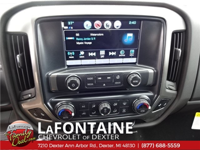 2018 Silverado 1500 Double Cab 4x4,  Pickup #18C1476 - photo 24