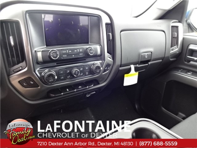 2018 Silverado 1500 Double Cab 4x4,  Pickup #18C1476 - photo 32
